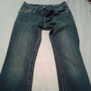 Denim - Missing Me jeans